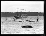 THEMISTOCLES moored off Neutral Bay in Sydney for the Anniversary Day Regatta (7404980016).jpg
