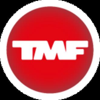 TMF Flanders - Image: TMF Vlaanderen (logo)
