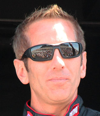 2008 NASCAR Sprint Cup Series - Greg Biffle finished third in the championship
