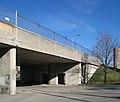TTC Keele station 23791224026.jpg