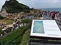 TW 台灣 Taiwan 新台北 New Taipei 萬里區 Wenli District 野柳地質公園 Yehli Geopark August 2019 SSG 110.jpg