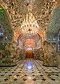 Tabatabaee mosque at Fatima Masumeh Shrine, qom, iran.jpg