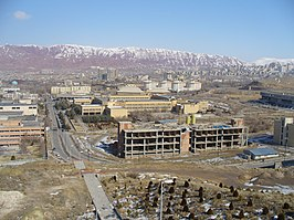 University of Tabriz