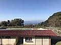 Tachibana Bay and swimming pool of Unzen Resort Hotel 2.jpg