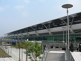 THSR Taichung Station
