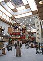 Takayama Festival Float Exhibition Hall , 高山祭屋台会館 - panoramio (1).jpg