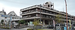 Takehara city hall.JPG