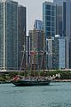 Tall Ships Chicago 2013 at Navy Pier (9497578216).jpg