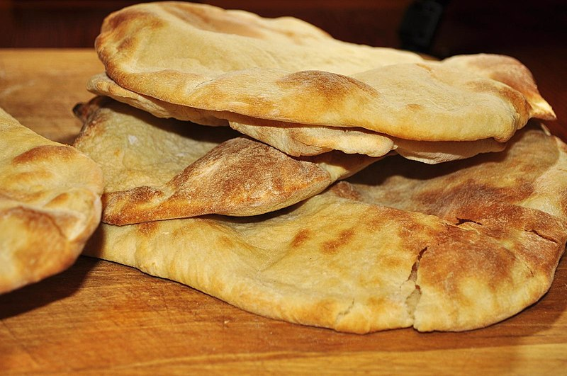 File:Tandır bread.jpg