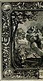 Tapisseries du Roy, ou sont representez les quatre elemens et les quatre saisons; avec les devises qui les accompagnent et leur explication - Königliche französische Tapezereyen, oder überaus schöne (14559692557).jpg