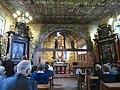 Tarnowo pałuckie-kościół drewniany z XIVw pod wezwaniem św.Mikołaja 03.jpg