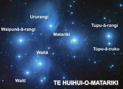 Image result for Matariki