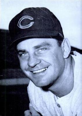 Ted Kluszewski 1954