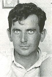 Avraham Tehomi, The First Commander of the Irgun