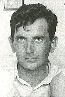 Avraham Tehomi Jewish militant