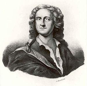 Cantata Cycle 1716–1717 (Telemann) - Georg Philipp Telemann (1681–1767)