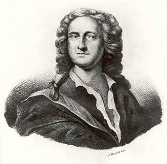 Cantata Cycle 1716–1717 (Telemann) - Georg Philipp Telemann (1681–1767)