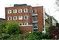 Telephone Exchange - Vernon Place - geograph.org.uk - 594525.jpg
