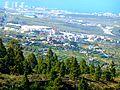 Teneriffa – Tejina – Callao Salvaje - Fiesta Playa Paraíso Complex - panoramio.jpg
