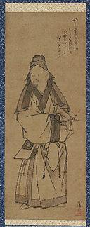 Tenjin (kami) Japanese scholarship deity