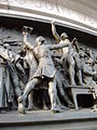 Tennis Court Oath, 20 June 1789 (Monument to the Republic) 2010-03-23 02.jpg