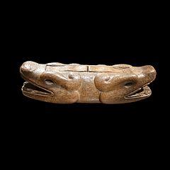 tambour rituel aztèque