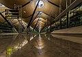 Terminal 4S, Aeropuerto de Barajas, Madrid, España, 2013-10-17, DD 05.JPG