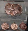 Tesoro di tiurinlinna, diadema dalla carelia e altri oggetti in argento, XII-XIII secolo circa 03.JPG