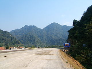 Thạch Thành District District in North Central Coast, Vietnam
