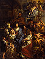The Adoration of the Shepherds - Jacob Jordaens - Google Cultural Institute.jpg