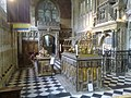 The Beauchamp chapel Warwick Collegiate Church.jpg