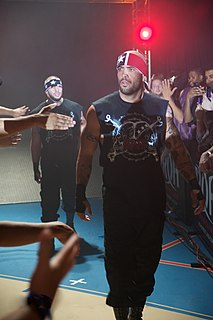 The Briscoe Brothers Professional wrestling tag team