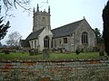 The Church of St. James the Great, Dauntsey - geograph.org.uk - 103501.jpg