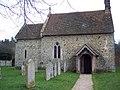 The Church of St James, Selham - geograph.org.uk - 425521.jpg