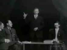Fail:The Discovery of chloroform (1913).webm