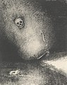 The Dream Is Realized by Death by Odilon Redon Van Gogh Museum p2751-008N2012.jpg
