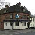 The Earl of Beaconsfield - geograph.org.uk - 707413.jpg