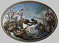 The East offering its riches to Britannia - Roma Spiridone, 1778 - BL Foster 245.jpg