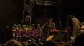 The Flaming Lips, Ruisrock Festival Aliens-2007-07-06.jpg