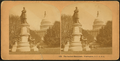 The Garfield Monument, Washington, D.C, by Kilburn, B. W. (Benjamin West), 1827-1909 2.png