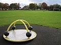 The Holt greenspace, Lillington, Leamington Spa - geograph.org.uk - 1550313.jpg