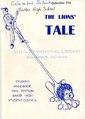 The Lion's Tale - DPLA - 4f57c7f7acf70a07ce92f09ff3ba698a.pdf