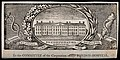 The London Hospital, Whitechapel. Engraving, n.d. (1758 or l Wellcome V0013763.jpg