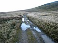 The Old Coach Road below Threlkeld Knotts - geograph.org.uk - 631033.jpg