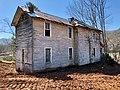 The Old Shelton Farmhouse, Speedwell, NC (46708893214).jpg