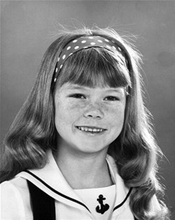 Suzanne Crough American actress