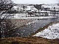 The Swale in winter - geograph.org.uk - 1727821.jpg
