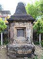 The Tomb of Thomas Bowerbank Dawes in Dutch Cemetery , Chinsurah.jpg
