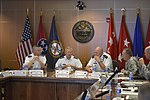 The chief, National Guard Bureau visits Tennessee National Guard Headquarters 140710-Z-NY744-003.jpg