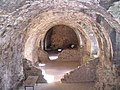 The vaults of Dirleton Castle - geograph.org.uk - 556072.jpg